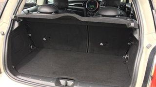 2017 Mini Hatch F56 Cooper S White 6 Speed Automatic Hatchback