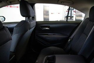 2020 Toyota Corolla Mzea12R Ascent Sport Lunar Blue 10 Speed Constant Variable Sedan