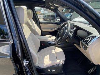 2020 BMW X3 G01 xDrive30d M Sport Black Sapphire 8 Speed Auto Steptronic Sport Wagon