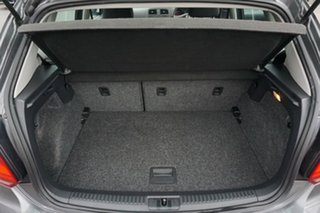 2017 Volkswagen Polo 6R MY17 66TSI DSG Trendline Grey 7 Speed Sports Automatic Dual Clutch Hatchback