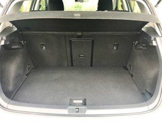 2013 Volkswagen Golf 90TSI  Comfortline White 7 Speed Automatic Hatchback