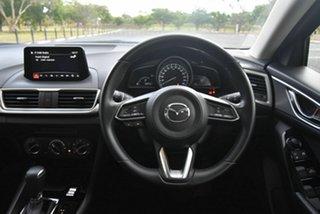 2017 Mazda 3 BN5478 Maxx SKYACTIV-Drive Bronze 6 Speed Sports Automatic Hatchback