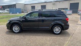 2013 Dodge Journey JC MY14 SXT Black 6 Speed Automatic Wagon