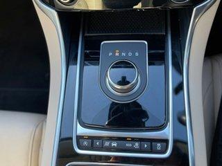 2015 Jaguar XE X760 MY16 Prestige Black 8 Speed Sports Automatic Sedan