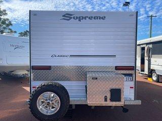 2016 Supreme Classic Caravan
