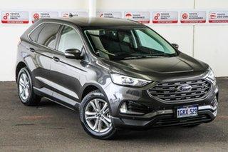 2019 Ford Endura CA MY19 Trend (FWD) Grey 8 Speed Automatic Wagon.