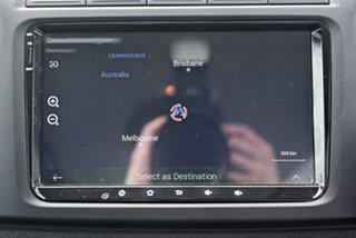 2015 Volkswagen Amarok 2H MY15 TDI340 4x2 White 6 Speed Manual Utility