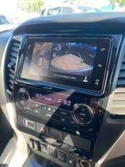 2019 Mitsubishi Pajero Sport QE MY19 Exceed Titanium 8 Speed Sports Automatic Wagon
