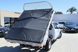 2015 Ford Falcon FG X Super Cab White 6 Speed Sports Automatic Cab Chassis.