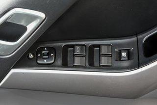 2018 Mazda BT-50 UR0YG1 GT Black 6 Speed Sports Automatic Utility
