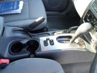 2005 Jeep Cherokee Silver Automatic Wagon
