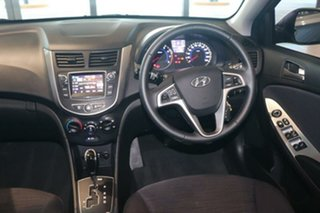 2019 Hyundai Accent RB6 MY19 Sport Silver 6 Speed Sports Automatic Hatchback