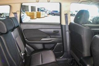 2014 Mitsubishi Outlander ZJ MY14 ES (4x2) Continuous Variable Wagon