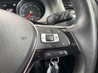 2016 Volkswagen Golf VII MY16 92TSI Trendline Silver 6 Speed Manual Hatchback