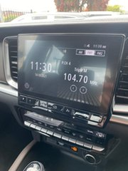 2020 Mazda BT-50 UR0YG1 GT White 6 Speed Sports Automatic Utility