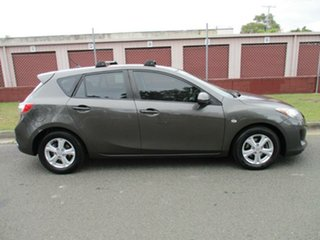 2011 Mazda 3 BL10F2 Neo Activematic Grey 5 Speed Sports Automatic Hatchback.