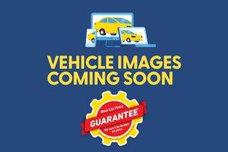 2013 Holden Trax TJ MY14 LS Silver 5 Speed Manual Wagon.