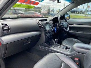 2013 Kia Sorento XM SLi White 6 Speed Sports Automatic Wagon