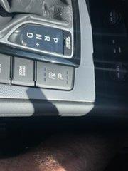 2015 Hyundai Genesis DH Ultimate Pack White 8 Speed Sports Automatic Sedan