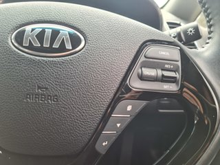 2017 Kia Cerato YD MY18 Sport+ Grey 6 Speed Sports Automatic Hatchback