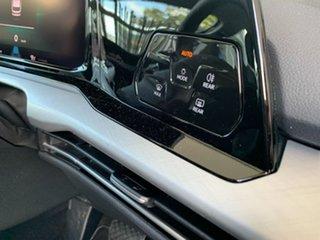 2021 Volkswagen Golf 8 MY21 110TSI Life Blue 8 Speed Sports Automatic Wagon