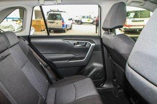 2020 Toyota RAV4 Axah52R GXL 2WD Glacier White 6 Speed Constant Variable Wagon Hybrid