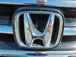 2014 Honda CR-V RM MY15 VTi-S 4WD Grey 5 Speed Sports Automatic Wagon