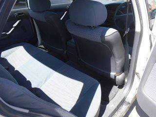 1996 Toyota Camry SXV10R CSi White 4 Speed Automatic Sedan