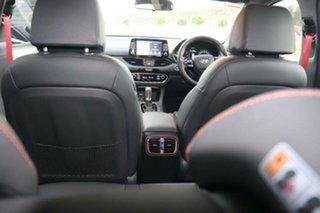 2020 Hyundai i30 PD.3 MY20 N Line D-CT Ceramic White 7 Speed Sports Automatic Dual Clutch Hatchback