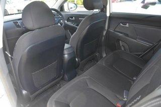2012 Kia Sportage SL MY12 SLi(AWD) White 6 Speed Automatic Wagon