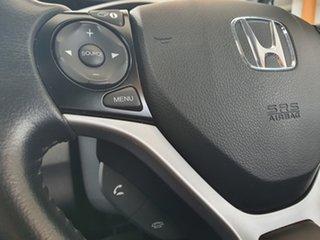 2012 Honda Civic 9th Gen Sport Silver 5 Speed Sports Automatic Sedan