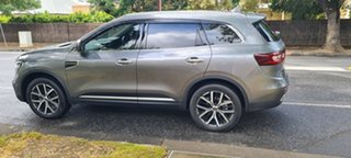 2020 Renault Koleos HZG MY20 Intens X-tronic Grey 1 Speed Constant Variable Wagon