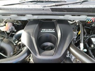 MY15 ISUZU MU-X (4X4) LST AUTO DIESEL (UIOR509)