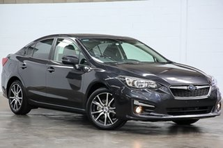 2017 Subaru Impreza G5 MY17 2.0i Premium CVT AWD Grey 7 Speed Constant Variable Sedan.