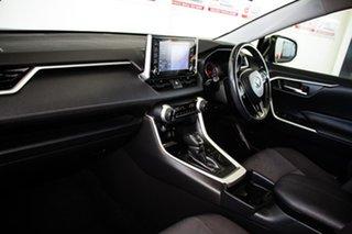 2019 Toyota RAV4 Mxaa52R GXL 2WD Eclipse Black 10 Speed Constant Variable Wagon