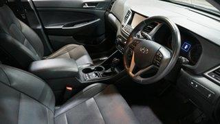 2017 Hyundai Tucson TLe MY17 Elite 2WD Black 6 Speed Sports Automatic Wagon