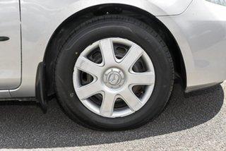 2007 Mazda 3 BK10F2 Neo Silver 4 Speed Sports Automatic Sedan