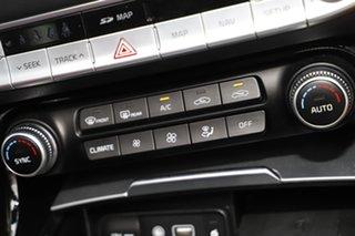 2019 Kia Stinger CK MY20 GT Fastback Black 8 Speed Sports Automatic Sedan