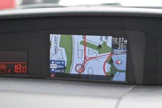 2010 Mazda 3 BL10F1 Maxx Activematic Silver 5 Speed Sports Automatic Sedan