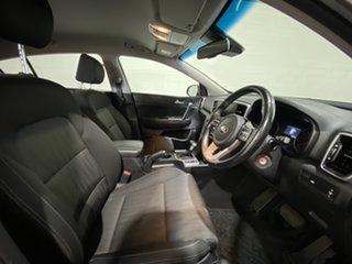 2018 Kia Sportage QL MY18 Si 2WD Grey 6 Speed Sports Automatic Wagon.