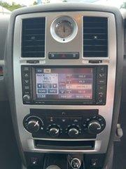 2009 Chrysler 300C MY2010 Silver 5 Speed Sports Automatic Sedan