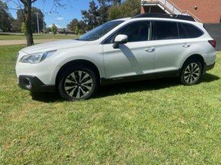 2016 Subaru Outback MY15 2.5i AWD Continuous Variable Wagon.