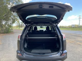 2017 Toyota RAV4 ASA44R MY17 GXL (4x4) Graphite 6 Speed Automatic Wagon