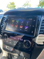 2019 Mitsubishi Pajero Sport QE MY19 Exceed Titanium 8 Speed Sports Automatic Wagon.
