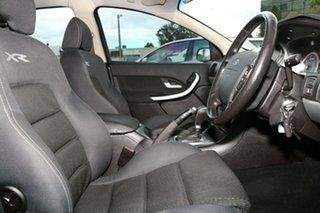 2006 Ford Falcon BF Mk II XR6 Grey 6 Speed Sports Automatic Sedan