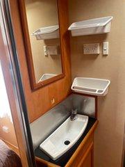 2007 Concept Ascot Caravan