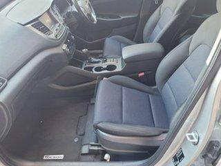 2015 Hyundai Tucson TLE Elite AWD Silver 6 Speed Sports Automatic Wagon