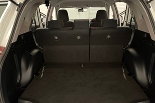 2015 Toyota RAV4 ZSA42R MY14 GX 2WD Glacier 7 speed Automatic Wagon