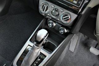 2021 Suzuki Swift AZ Series II GL Navigator Super Black 1 Speed Constant Variable Hatchback