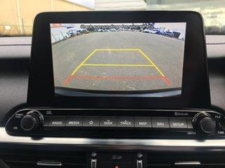 2019 Kia Cerato BD GT Black Sports Automatic Dual Clutch